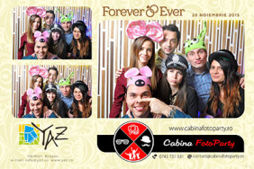 Cabina Foto Booth Yaz 28.11.2015
