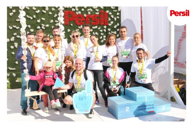 Fotografii instant evenimente publice - Raiffeisen Bank Bucharest Marathon