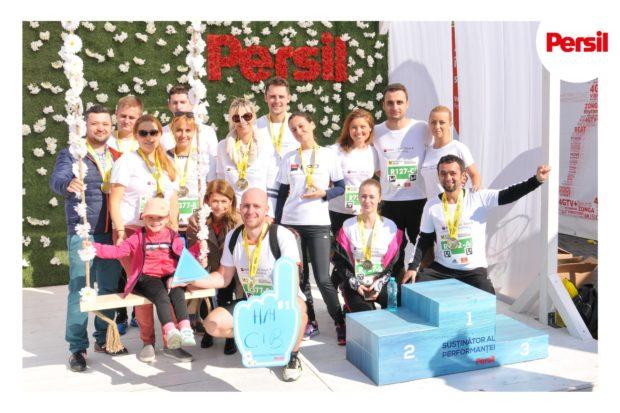 Fotografii instanta evenimente publice - Raiffeisen Bank Bucharest Marathon
